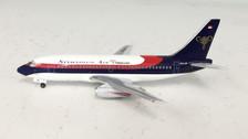 ACPKCJO | Aero Classics 1:400 | Boeing 737-200 Sriwijaya Air PK-CJO