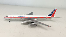 ACCUT1201   Aero Classics 1:400   DC-8-50 Cubana CU-T1201