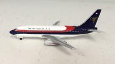 ACPKCJP | Aero Classics 1:400 | Boeing 737-200 Sriwijaya Air PK-CJP