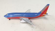 ACN96SW | Aero Classics 1:400 | Boeing 737-200 Southwest N96SW