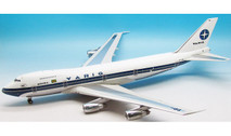 IF7420316P | InFlight200 1:200 | Boeing 747-200 Varig PP-VNA (polished, with stand) | is due: TBC