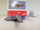 557955 | Herpa Wings 1:200 | Transall C-160 French AF 61-ZG, 64e ET, 'Bearn 70 Ans' (die-cast)