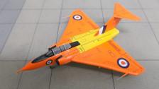 SF092 | SkyFame Models 1:200 | Gloster Javelin FAW.7 RAE XA778, Boscombe Down, 1967 | is due: November 2016