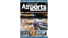 SPECGA2   Key Publishing Magazines   Great Airports of the World - Vol. 2   is due: April 2016