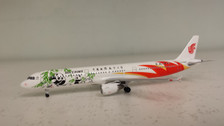 ACB6365 | Aero Classics 1:400 | Airbus A321 Air China B-6365