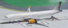 ACECMGY | Aero Classics 1:400 | Airbus A321 Vueling EC-MGY