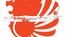 PH11262 | Phoenix 1:400 | Boeing 737-900ER Thai Lion HS-LTI