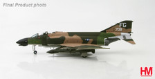 HA1949 | Hobby Master Military 1:72 | F-4D Phantom 11 AF67-709,433RD.,TFS 8thTFW, UBON, AFB Thailand | is due: September 2016