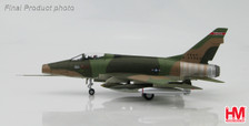 HA2118 | Hobby Master Military 1:72 | F-100D Super Sabre 0-53669, 182nd.,TFS, TEXAS ANG | is due: September 2016