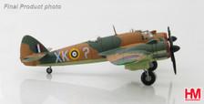HA2315 | Hobby Master Military 1:72 | Bristol Beaufighter Mk.IC 272 Sqn.,Malta 1941 | is due: September 2016
