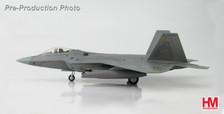 HA2813 | Hobby Master Military 1:72 | F-22 Raptor USAF Black Sheep,Holloman AFB 2011 | is due: September 2016