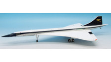ARD2031P | ARD200 1:200 | Concorde BOAC G-BOAC (polished, with stand)