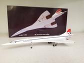 ARD2032 | ARD200 1:200 | Concorde British Airways G-BBDG, 'Red Tail' (with stand)