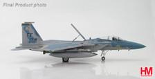 HA4552 | Hobby Master Military 1:72 | F-15C Eagle, USAF,  Langley AFB, Virginia, 2004 | is due :TBC