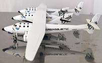 JCVG4001   JC Wings 1:400   Virgin Galactic   Is due: July 2016