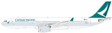 XX2090   JC Wings 1:200   Airbus A330-200 Cathay Pacific B-LAJ   Is due: June 2016