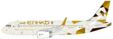 JC2647 | JC Wings 1:200 | Airbus A320 Etihad A6-EJA | is due: TBC