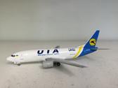 JC2692   JC Wings 1:200   Boeing 737-800 UIA Cargo UR-FAA