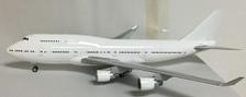 JC2952 | JC Wings 1:200 | Boeing 747-400 Blank PW engines | Is due: June 2016