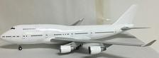 JC2951   JC Wings 1:200   Boeing 747-400 Blank GE engines   Is due: June 2016