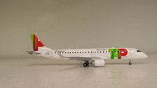 JCLH2012 | JC Wings 1:200 | Embraer E-190 TAP Express CS-TPW