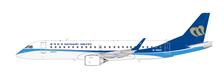 JC4667   JC Wings 1:400   Embraer E-190 Mandarin B-16825   Is due: June 2016