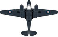 OX72AO002 | Oxford Die-cast 1:72 | Airspeed Oxford, PH185, 778 Sqn, Fleet Air Arm | is due: TBC