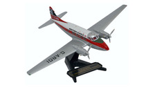 OX72DV004   Oxford Die-cast 1:72   DH104 Dove G-AROI, British Eagle   is due: October 2017