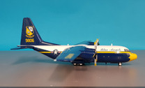 IF1300616   InFlight200 1:200   Lockheed KC-130F Hercules US Navy Blue Angels (with a stand)