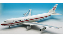 IF74SR01P | InFlight200 1:200 | Boeing 747-100SR JA8114 Airbus (with a stand)