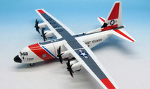 IF1300416   InFlight200 1:200   Lockheed HC-130J Hercules USCG (with a stand)