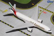 GJUAE1285 | Gemini Jets 1:400 | Boeing 777-200 Emirates A6-EMI