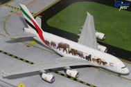 G2UAE601 | Gemini200 1:200 | Airbus A380 Emirates A6-EEI |