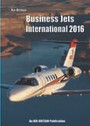 BJI16 | Air-Britain Books | Business Jets International 2016 | is due: June 2016