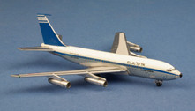 AC4XABB | Aero Classics 1:400 | Boeing 720 EL-AL 4X-ABB