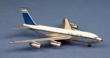 AC4XABA | Aero Classics 1:400 | Boeing 720 EL-AL 4X-ABA