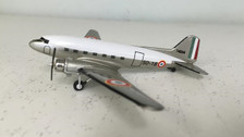 CBU2S1 | Western Models UK 1:200 | Douglas DC-3/C-47 French Air Force 14654 50-1B