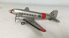 CBU2S2 | Western Models UK 1:200 | Douglas DC-3/C-47 Swedish Air Force 73