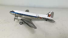 CBU2S3 | Western Models UK 1:200 | Douglas DC-3/C-47 Belgian Air Force OT-CND