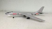 SCTU164 | Sky Classics 1:200 | Tupolev TU-16 Badger Chinese Air Force PLAAF | available on request