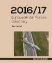 EAFD1617 | Mach III Publishing Books | European Air Forces Directory 2016/17 - Ian Carroll