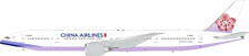 IFALB018 | Albatros 1:200 | Boeing 777-36NER China Airlines B-18052 (with stand) | is due: July 2016