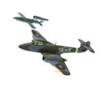AA27403   Corgi 1:72   Gloster Meteor F1 RAF EE216 616 Squadron with Doodlebug