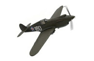 AA28101 | Corgi 1:72 | Curtiss P-40B Warhawk, 160/15P, 2nd Lt. G. Welch, 47th PS, 15th PG, USAAF, Pearl Harbor I is due: October 2016