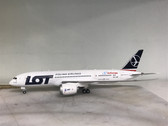 XX2004 | JC Wings 1:200 | Boeing 787-8 Air Europa / LOT SP-LRF (with stand)
