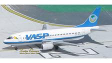ACPPSFN   Aero Classics 1:400   Boeing 737-300 VASP PP-SFN