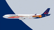 PH11287 | Phoenix 1:400 | Airbus A330-300 Brussels OO-SFO 'Belgian Red Devils'  | is due July/August 2016
