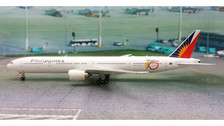 PH11276 | Phoenix 1:400 | Boeing 777-300ER Philippines RP-C7774, '75th Anniv.'  | is due: July / August 2016