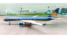 PH11278 | Phoenix 1:400 | Airbus A330-300 Vietnam Airlines VNA-376 | is due: July / August 2016