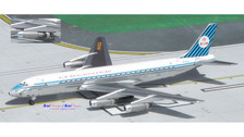 ACPHDCA | Aero Classics 1:400 | DC-8 KLM PH-DCA (delivery colours)